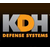 KDH DEFENSE SYSTEMS INC